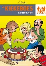 Merho de Kiekeboes Kiekeboeket 2,0