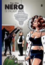 Dirk Stallaert Marc Sleen, Matsuoka Nero-Integraal De Stallaert jaren