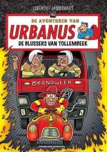 Urbanus Willy Linthout, De blussers van Tollembeek