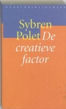 Sybren  Polet Filosofische reeks De creatieve factor
