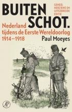 Paul  Moeyes Buiten schot