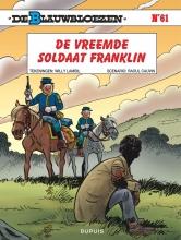 Willy,Lambil/ Cauvin,,Raoul Blauwbloezen 61
