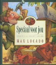 Max  Lucado Speciaal voor jou