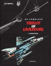 Uderzo,,Albert/ Charlier,,Jean-michel Tanguy en Laverdure Complete Lu04
