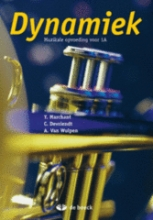 Dynamiek A-stroom - Leerwerkboek