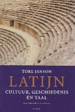 T. Janson , Latijn