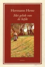 Hermann  Hesse Het geluk van de liefde