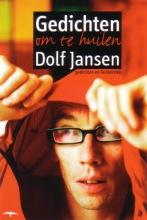 Jansen, D. Gedichten om te huilen