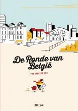 Lou Ronde van Belgie 01