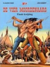 Kubert,J. Tex - de Vier Moordenaars 04