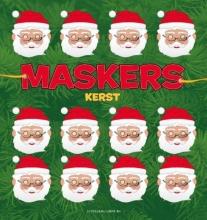 Maskers Kerst