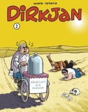 Retera,,Mark Dirkjan 02