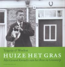 Teigetje & Woelrat / Woelrat Huize Het Gras