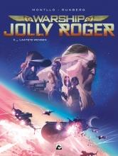 Montllo , Sylvain  Runberg , Warship Jolly Roger 04