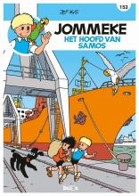 Nys,,Jef Jommeke 153