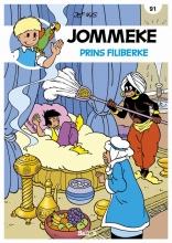 Nys,,Jef Jommeke 091