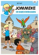 Nys,,Jef Jommeke 224