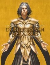 Petiqueux Jeremy, Alejandro  Jodorowsky , Ridders van Heliopolis Hc04