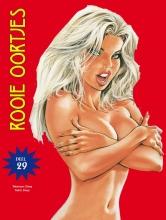 Dany Rooie Oortjes 29