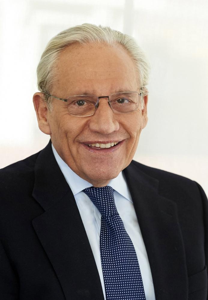 Bob Woodward,Rage