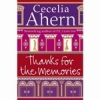 Ahern, Cecelia, Thanks for the Memories