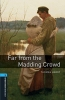 Hardy, Thomas, Oxford Bookworms Library: Level 5:: Far From the Madding Crowd audio pack