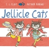 S. Eliot T., Jellicle Cats