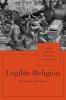 Macrae, Duncan, Legible Religion - Books, Gods, and Rituals in Roman Culture
