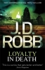 Robb, JD, Loyalty in Death