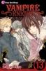 Hino, Matsuri, Vampire Knight 13