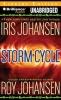Johansen, Iris,   Johansen, Roy, Storm Cycle