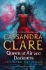Clare Cassandra, Queen of Air and Darkness