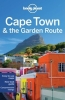 <b>Richmond, Simon</b>,Lonely Planet City Guide Cape Town & the Garden Route