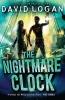 D. Logan, ,Nightmare Clock
