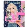 , Topmodel special design book