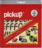 <b>12280025 goud</b>,Pickup vivace a-z 25mm goud