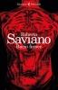 Saviano, Roberto, Bacio feroce