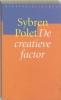 Sybren Polet, De creatieve factor