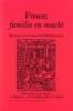 Onder redactie van M. Mostert e.a., Vrouw, familie en macht
