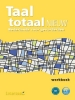 Wim J.  Simons , Taal totaal nieuwe editie werkboek