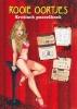 , Rooie Oortjes Erotisch Puzzelboek