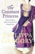 Gregory, Philippa Constant Princess