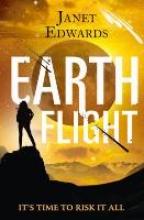 Edwards, Janet Earth Flight