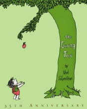 Silverstein, Shel The Giving Tree Slipcase Mini Edition
