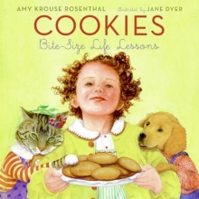 Rosenthal, Amy Krouse Cookies