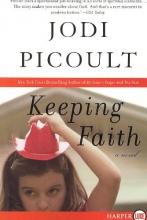 Picoult, Jodi Keeping Faith