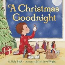 Buck, Nola A Christmas Goodnight