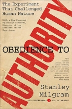 Stanley Milgram Obedience to Authority