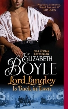 Boyle, Elizabeth Lord Langley Is Back in Town