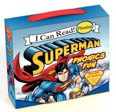 Rosen, Lucy Superman Classic